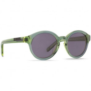 Raen Flowers Sunglasses - Seaglass/Smoke