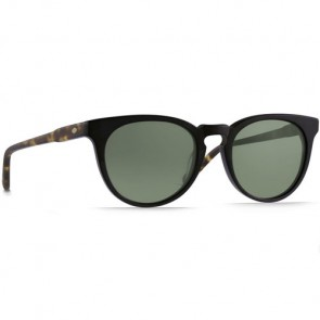 Raen Montara Sunglasses - Matte Black/Matte Brindle Tortoise