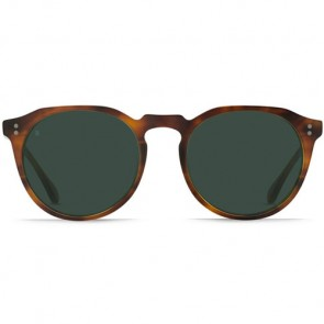 Raen Remmy 49 Sunglasses - Split Finish Rootbeer