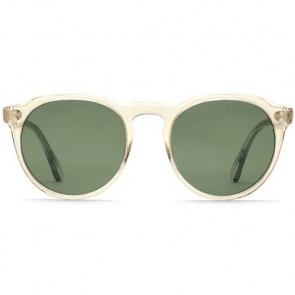 Raen Remmy 52 Polarized Sunglasses - Champagne Crystal