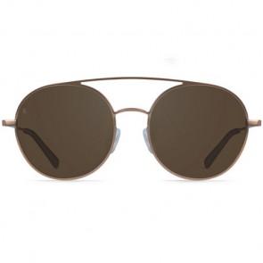 Raen Women's Scripps Sunglasses - Rose Gold/Rose