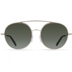 Raen Women's Scripps Sunglasses - Japanese Gold/Brindle Tortoise