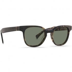 Raen Squire 50 Sunglasses - Brindle Tortoise