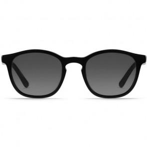 Raen Saint Malo Polarized Sunglasses - Black