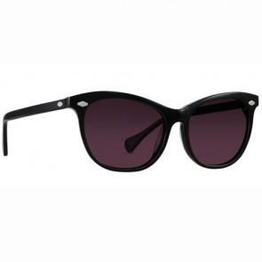 en Women's Talby Sunglasses - Dark Rose/Black