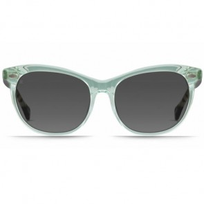 Raen Women's Talby Sunglasses - Current/Brindle Tortoise