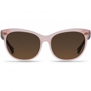 Raen Women's Talby Sunglasses - Petal/Brindle Tortoise