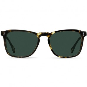 Raen Wiley Polarized Sunglasses - Brindle Tortoise
