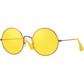 Ray-Ban Ja-Jo Sunglasses - Bronze/Copper/Yellow Classic