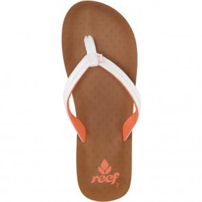Reef Women's Vibes Sandals - White