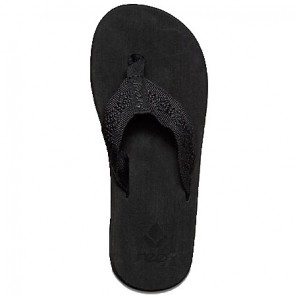 Reef Women's Sandy Sandals - Black