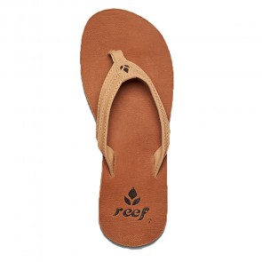 Reef Women's Swing 2 Sandals - Tan/Brown