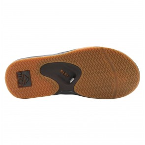 Reef Fanning Sandals - Brown/Gum