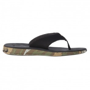 Reef Rover Prints Sandals - Camo