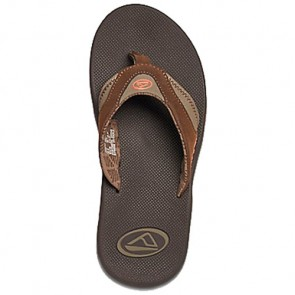 Reef Women's Fanning Lux Sandals - Brown