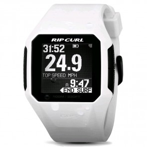 Rip Curl Watches Search GPS Watch - White