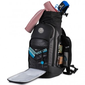 Rip Curl F-Light 2.0 Surf Backpack - Midnight