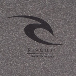 Rip Curl Corporate Tri-Blend T-Shirt - Black