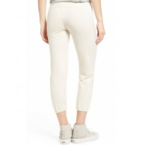 Rip Curl Women's Viva Surf Sweatpants - Vanilla
