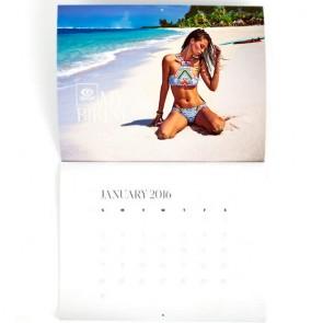 Rip Curl My Bikini 2016 Calendar