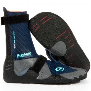 Rip Curl Wetsuits Women's Flash Bomb 3mm Split Toe Boots