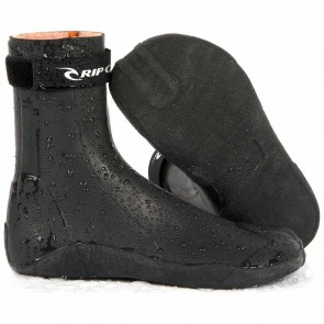 Rip Curl Wetsuits Rubber Soul Plus 3mm Split Toe Boots