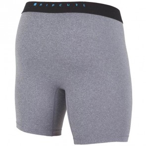 Rip Curl Wetsuits Aggro Skin Shorts - Grey
