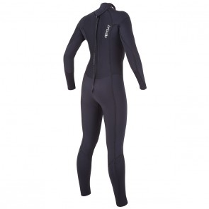 Rip Curl Women's Dawn Patrol 5/3 Back Zip Wetsuit - 2015