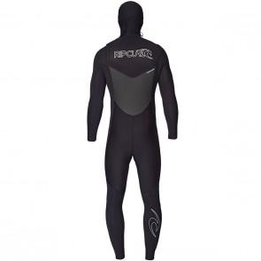 Rip Curl Dawn Patrol 5/4 Hooded Wetsuit