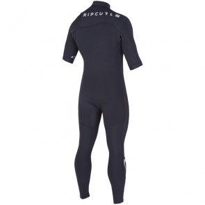 Rip Curl E-Bomb Pro 2/2 Short Sleeve Zip Free Wetsuit