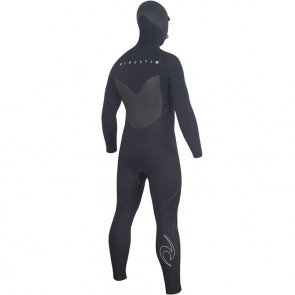 Rip Curl Flash Bomb 5.5/4 Hooded Wetsuit