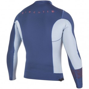 Rip Curl Wetsuits Aggrolite 1.5mm Long Sleeve Jacket - Navy