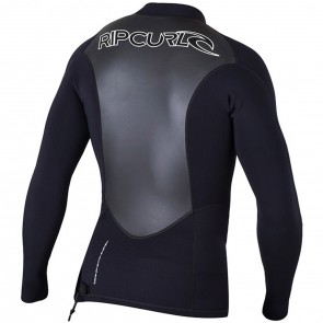 Rip Curl Wetsuits Dawn Patrol 1.5mm Long Sleeve Jacket - 2015