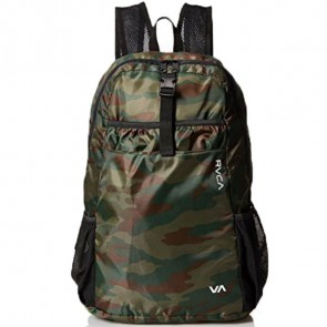 RVCA Denson Packable Backpack - Camo
