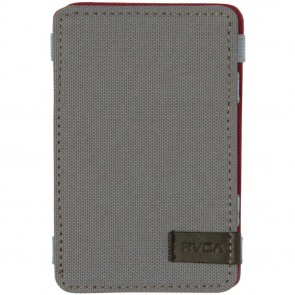 RVCA Magic 600 Wallet - Grey
