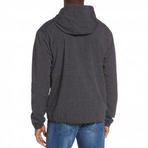 RVCA Heavy Static Jacket - Black