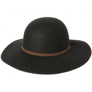 RVCA Women's Sunner Hat - Black