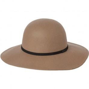 RVCA Women's Sunner Hat - Brown