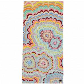 RVCA Kelsey Brookes Towel - Multi