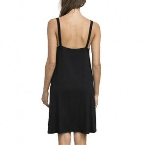 RVCA Women's Thievery Dress - Black