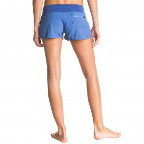 Roxy Women's Cruisin 2 Boardshorts - Chambray