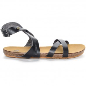 Roxy Women's Safi Sandals - Black