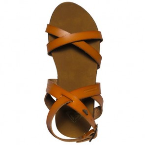 Roxy Women's Safi Sandals - Tan