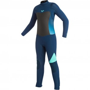 Roxy Youth Girls Syncro 3/2 Wetsuit