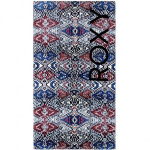 Roxy Hazy Beach Towel - Regata Soaring Eyes