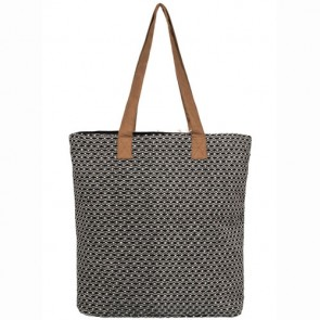 Roxy Women's Rama Cay Tote Bag - True Black