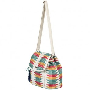 Roxy Women's Muchas Gracias Bag - Marshmellow
