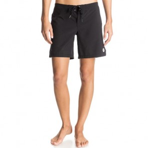Roxy Women's To Dye For Boardshorts - Black