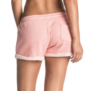 Roxy Women's Signature Shorts - Lady Pink