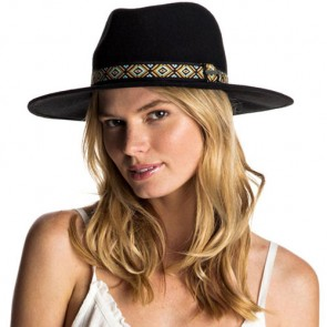 Roxy Women's Ding Dang Hat - Black
